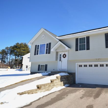Rent this 3 bed condo on 8 Old Orchard Way in Manchester, NH 03103