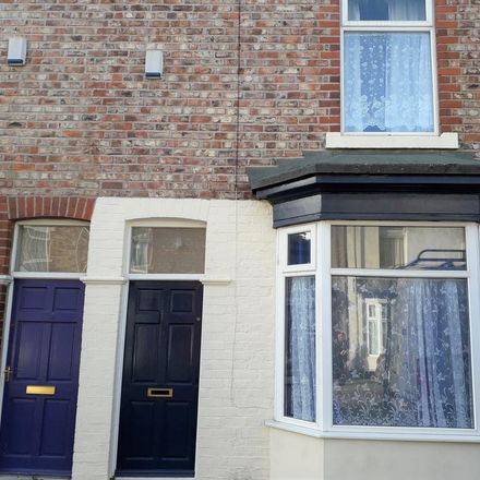 Rent this 3 bed house on 18 Ellerburne Street in Thornaby TS17 7JL, United Kingdom
