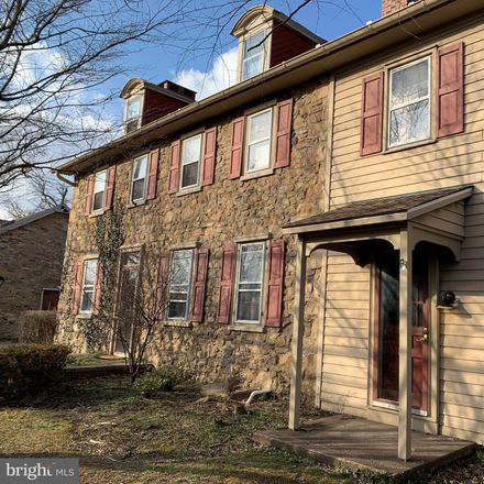 Rent this 3 bed house on 2389 Forest Grove Road in Buckingham Township, PA 18925