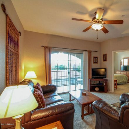 Rent this 2 bed condo on 1500 East Pusch Wilderness Drive in Oro Valley, AZ 85737