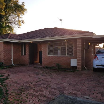 Rent this 3 bed house on A/51 Kensington Avenue