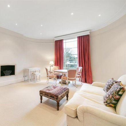 Rent this 1 bed apartment on Ladbroke Road in London W11 3NW, United Kingdom