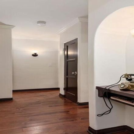 Rent this 3 bed house on Miss Donut in Beverlywood Street, Los Angeles