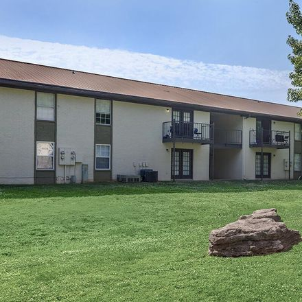 Rent this 3 bed apartment on 2381 Garrison Cove in Murfreesboro, TN 37130