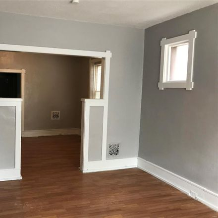 Rent this 3 bed house on 2909 Sidney Street in St. Louis, MO 63104