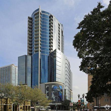 Rent this 3 bed condo on 111 Washington Street in Orlando, FL 32801