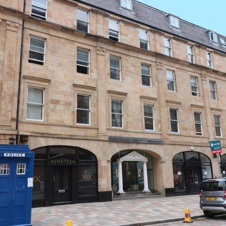 Rent this 2 bed apartment on 60 Wilson Street in Glasgow G1 1UZ, United Kingdom
