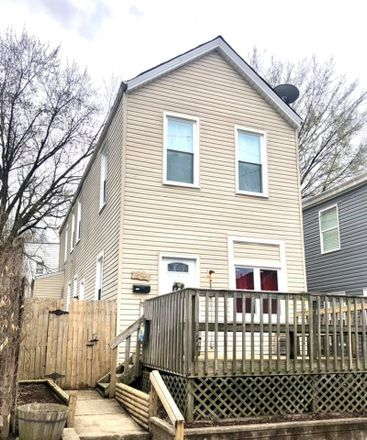 Rent this 3 bed house on 524 7th Avenue in Dayton, KY 41074