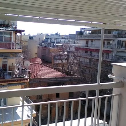 Rent this 2 bed apartment on Βυζαντίου 3 in 546 40 Thessaloniki, Greece