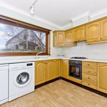 Rent this 3 bed house on Coldstream Avenue in Perth PH1, United Kingdom