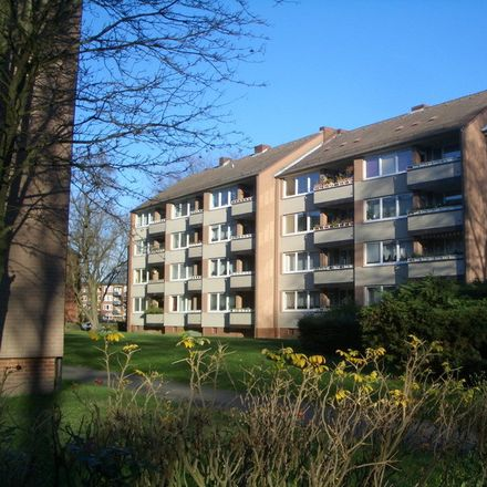 Rent this 1 bed apartment on Sievekingsallee 174a in 22111 Hamburg, Germany