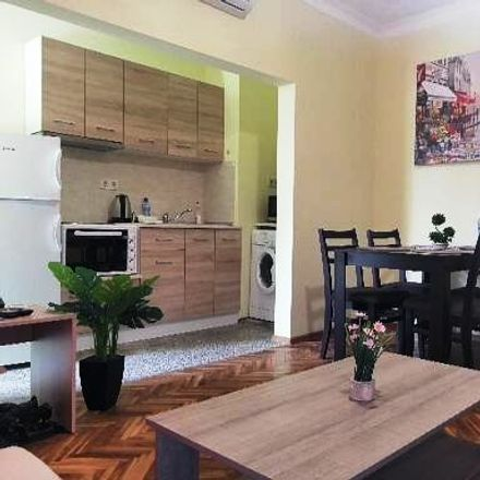 Rent this 1 bed apartment on bul. Tsar Osvoboditel 103 in р-н Одесос, 9000 Varna
