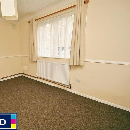 Rent this 1 bed apartment on Evergreen Way in London UB3 2BJ, United Kingdom