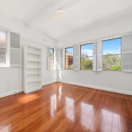Rent this 1 bed apartment on 6/50 Cook Street