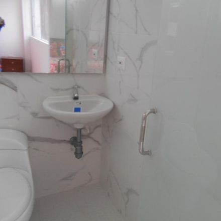 Rent this 1 bed apartment on Loompa Fingerboards in Carrera 9 58-47, Localidad Chapinero