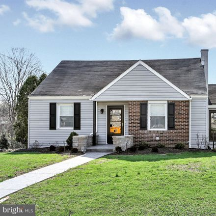 Rent this 3 bed house on 11 Faust Ln in Stevens, PA