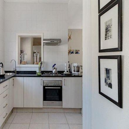 Rent this 4 bed house on 547 Eiseb Street in Erasmuskloof, Pretoria