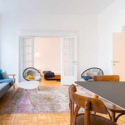 Rent this 3 bed apartment on Staudgasse 47 in 1180 Vienna, Austria