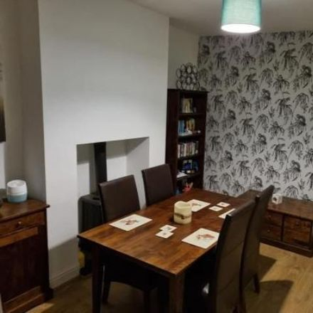 Rent this 3 bed house on Treharris Street in Cardiff, United Kingdom