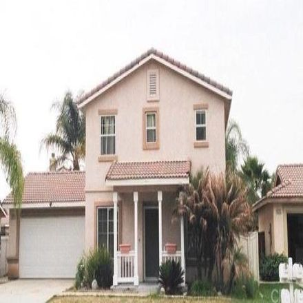 Rent this 4 bed house on 15421 Caballo Road in Moreno Valley, CA 92555