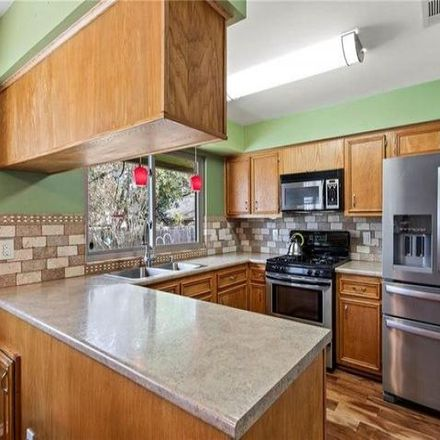 Rent this 3 bed house on 12103 Scissortail Drive in Austin, TX 78750