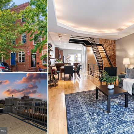 Rent this 3 bed townhouse on 904 South Baylis Street in Baltimore, MD 21224