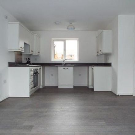 Rent this 2 bed apartment on Signalman Court in Rugby CV21 1FR, United Kingdom