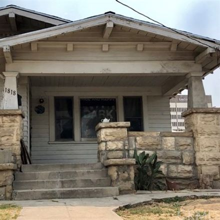 Rent this 3 bed house on 1818 Montana Street in Los Angeles, CA 90026