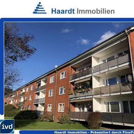 Rent this 3 bed apartment on VKP Verkehrsbetriebe Kreis Plön in Betrieb Preetz, 24211 Preetz
