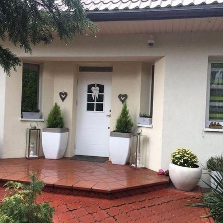 Rent this 0 bed house on plac Żołnierza Polskiego in 70-413 Szczecin, Poland