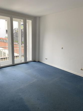 Rent this 2 bed apartment on Landwehrstraße 18 in 47119 Duisburg, Germany
