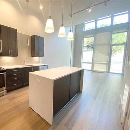 Rent this 2 bed loft on North Houston Street in Dallas, TX