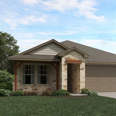 Rent this 3 bed house on Meadow Ave in New Braunfels, TX