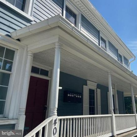 Rent this 1 bed condo on 402 East Washington Street in Brooke Haven, Charles Town