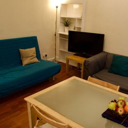 Rent this 3 bed apartment on 56 Nicolson Street in City of Edinburgh EH8 9DT, United Kingdom