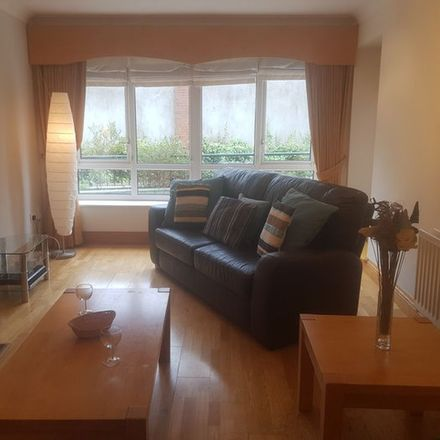 Rent this 2 bed apartment on St Alphonsus Monastery in Chapelgate, Botanic B ED
