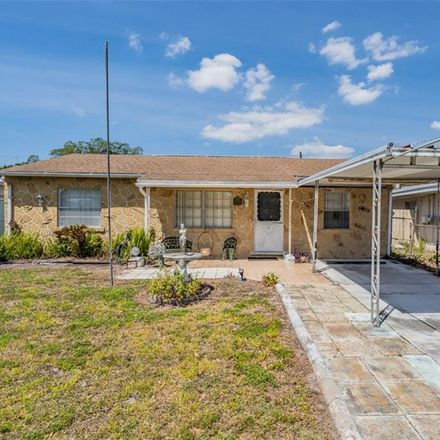 Rent this 2 bed house on 2509 West Lemon Street in Tampa, FL 33609