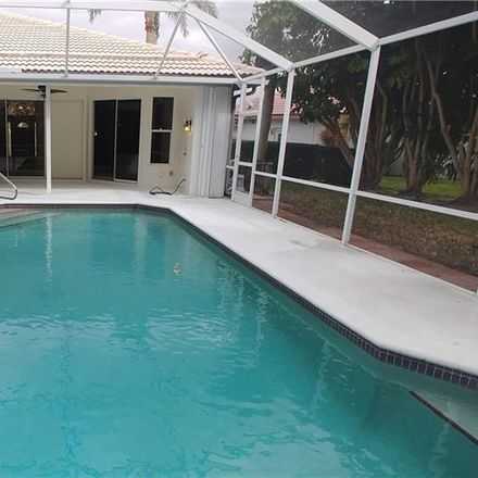 Rent this 3 bed house on 4148 Hearthstone Drive in Vamo, FL 34238