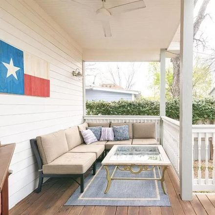 Rent this 1 bed room on 901 Spence Street in Austin, TX 78702