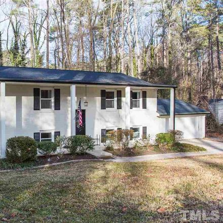 Rent this 6 bed house on 4025 Balsam Drive in Raleigh, NC 27612