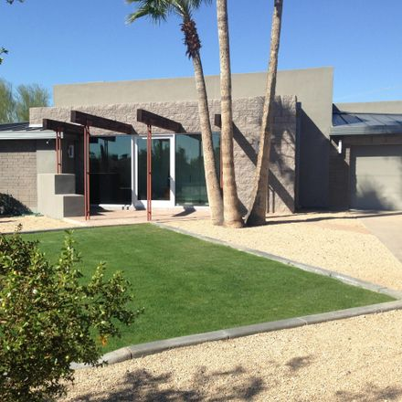 Rent this 4 bed house on 4302 East Saint Joseph Way in Phoenix, AZ 85018