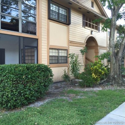 Rent this 2 bed condo on Northwest 62nd Avenue in Hialeah, FL 33012