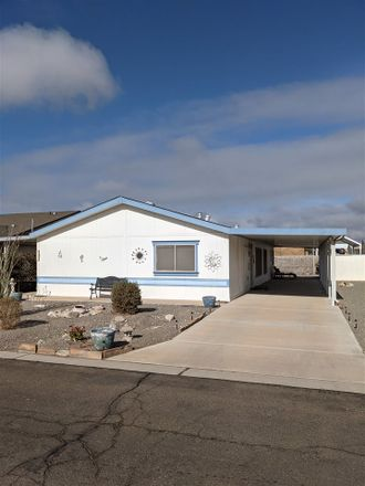 Rent this 3 bed house on W 34th St in Yuma, AZ
