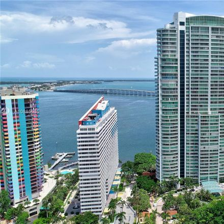 Rent this 4 bed house on Santa Maria in 1643 Brickell Avenue, Miami