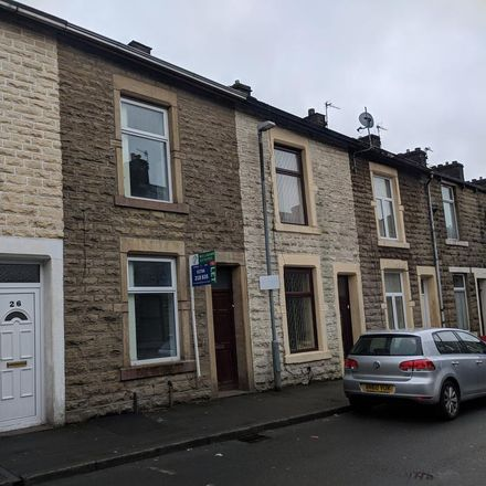 Rent this 2 bed house on Rudd Street in Rossendale BB4 5DE, United Kingdom