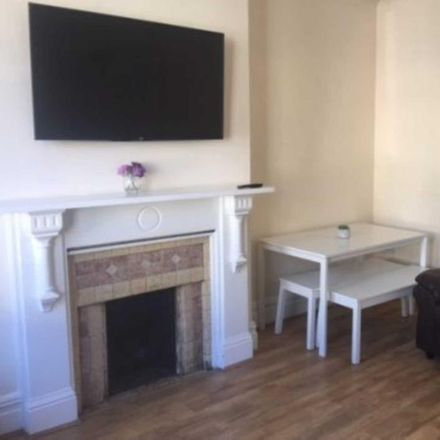 Rent this 1 bed house on Hawarden Avenue in Liverpool L17, United Kingdom