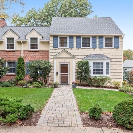 Rent this 5 bed apartment on 11 Elm Place in Summit, NJ 07901