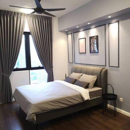 Rent this 2 bed apartment on Federal Highway in Pantai Dalam, 50614 Kuala Lumpur