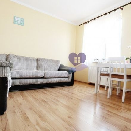 Rent this 2 bed apartment on Gajna in 16-010 Wasilków, Poland