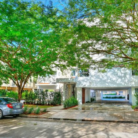 Rent this 2 bed condo on 810 Salzedo Street in Coral Gables, FL 33134